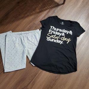 BUNDLE Pants, Top Shirts  very nice good